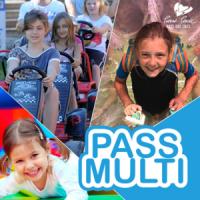 Pass Multi 5 activités